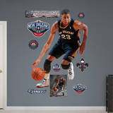 Anthony Davis - No. 23 Wall Decal