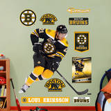 Loui Eriksson Wall Decal