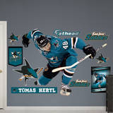 Tomas Hertl Wall Decal
