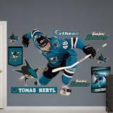 Tomas Hertl Wall Decal