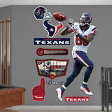 Andre Johnson - Reception Wall Decal