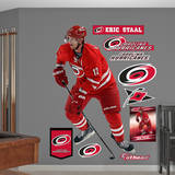 Eric Staal - Captain Wall Decal