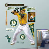 Josh Donaldson Wall Decal
