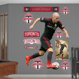 Michael Bradley Wall Decal