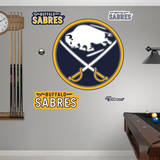 Buffalo Sabres Logo Wall Decal