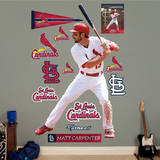 Matt Carpenter Wall Decal