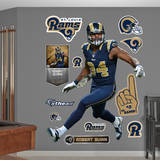 Robert Quinn Wall Decal