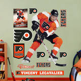 Vincent Lecavalier Wall Decal