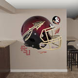 Florida State Seminoles Garnet Helmet Wall Decal