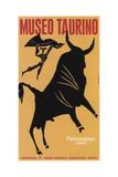 Museo Bull Giclee Print