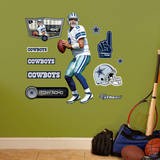 Tony Romo - Fathead Jr. Wall Decal