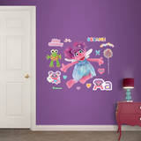 Abby Cadabby Jr. Wall Decal