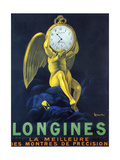 longines Giclee Print