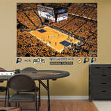 Indiana Pacers Arena Mural Wall Mural