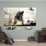 Call of Duty: Advanced Warfare Battle Mural Wall Mural