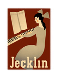 Jecklin Giclee Print