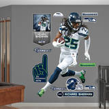 Richard Sherman Wall Decal