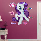 My Little Pony: Rarity Wall Decal