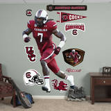 Jadeveon Clowney South Carolina Wall Decal