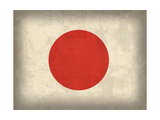 Japan Giclee Print by David Bowman