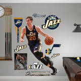 Gordon Hayward Wall Decal