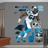 Thomas Davis Wall Decal