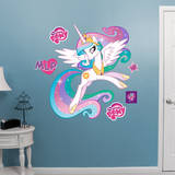 My Little Pony: Princess Celestia Wall Decal