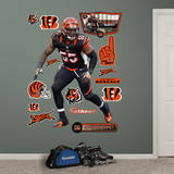 Vontaze Burfict Wall Decal