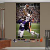 Alshon Jeffery Touchdown Catch Mural Wall Mural