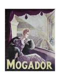 Mogador Giclee Print