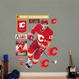 Mike Cammalleri Wall Decal