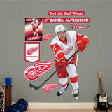 Daniel Alfredsson - Right Wing Wall Decal