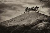 Colmers Hill Fotodruck von Tim Kahane