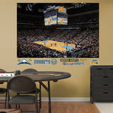 Denver Nuggets Arena Mural Wall Mural