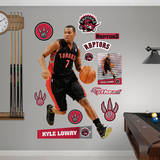 Kyle Lowry Wall Decal