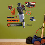 Brandon Marshall - Fathead Jr. Wall Decal