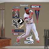 Jose Abreu Wall Decal