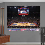 Los Angeles Clippers Arena Mural Wall Mural