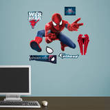 Amazing Spider-Man 2 - Fathead Jr. Wall Decal