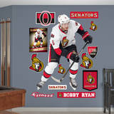 Bobby Ryan Wall Decal