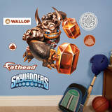 Skylanders Trap Team: Wallop - Fathead Jr. Wall Decal
