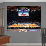 New York Knicks Arena Mural Wall Mural