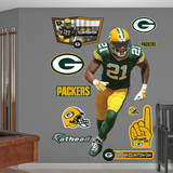 Ha Ha Clinton-Dix Wall Decal