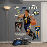 Trey Burke Wall Decal