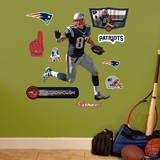 Rob Gronkowski - Fathead Jr. Wall Decal