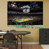 Boston Celtics Arena Mural Wall Mural
