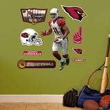 Larry Fitzgerald - Fathead Jr Wall Decal