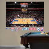 Philadelphia 76ers Arena Mural Wall Mural