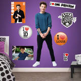 Louis Tomlinson: 1D Wall Decal