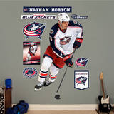 Nathan Horton Wall Decal
